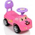 Ride On Car Keep Riding Pink 3800146242459