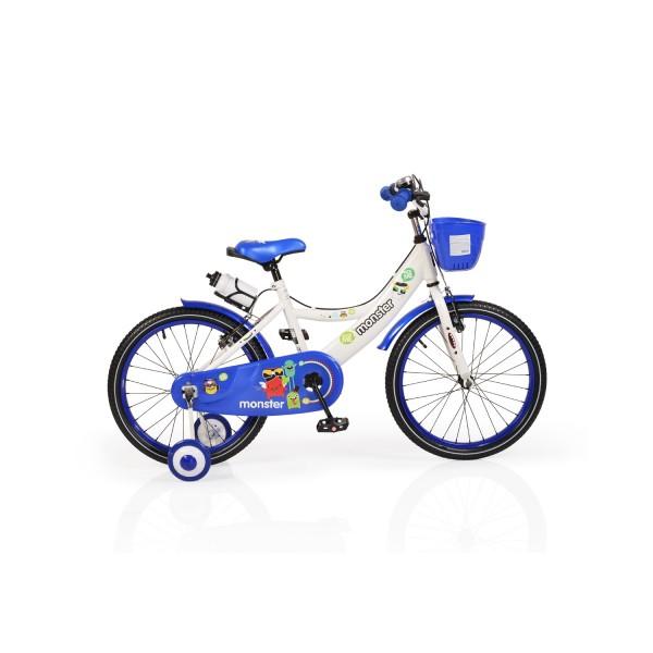 Παιδικό ποδήλατο Byox 2081 Monster 20'' Blue 3800146201012