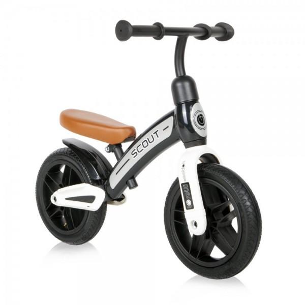 Ποδήλατο ισορροπίας Lorelli Scout Air Black 10410020019