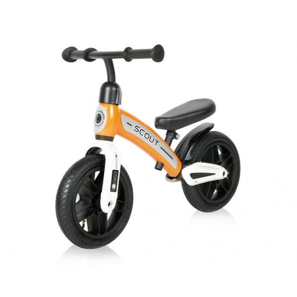 Ποδήλατο ισορροπίας Lorelli Scout Air orange 10410020023
