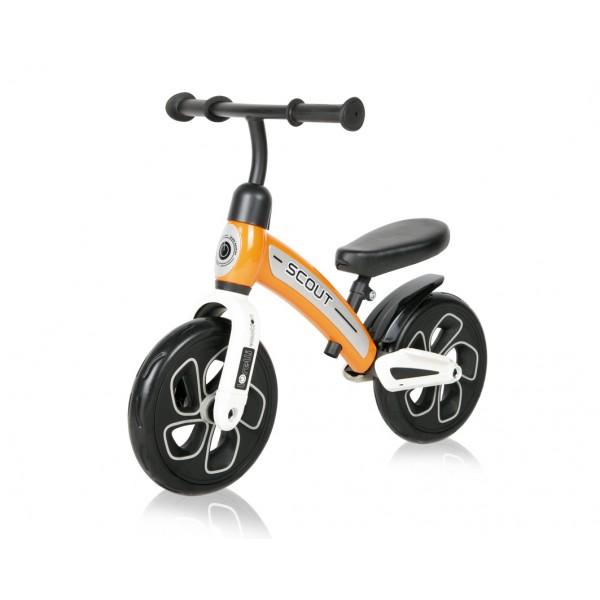 Ποδήλατο Ισορροπίας Lorelli Scout Eva Orange 10410010023