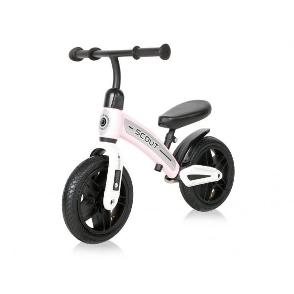 Ποδήλατο ισορροπίας Lorelli Scout Air Pink 10410020022