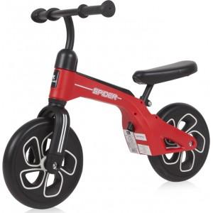 Ποδήλατο ισορροπίας Lorelli Balance Bike Spider Red (10050450004)