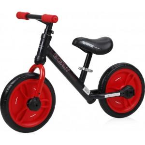 Ποδήλατο ισορροπίας Lorelli Energy 2 in 1 Black/Red (10050480002)