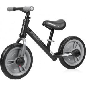 Ποδήλατο ισορροπίας Lorelli Energy 2 in 1 Black/Grey (10050480004)