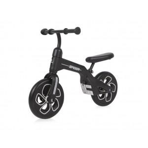 Ποδήλατο ισορροπίας Lorelli Balance Bike Spider Black-(10050450009)