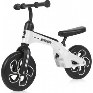 Ποδήλατο ισορροπίας Lorelli Balance Bike Spider White 10050450001