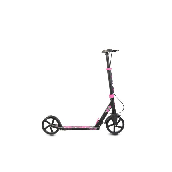 Byox Spooky Scooter Pink 3800146225643