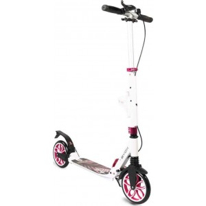 Byox Scooter Fiore Pink εως 100 kg 3800146225292