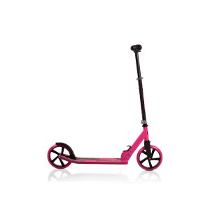 Byox Scooter Storm Pink  εως 100 kg 3800146225315