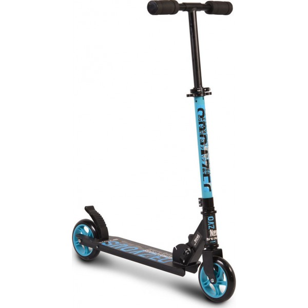 Scooter Byox Rendevous Blue