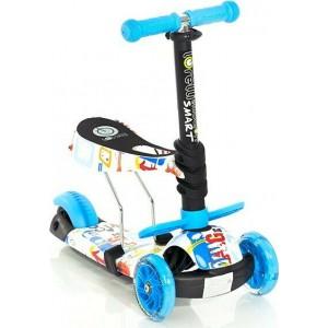 Lorelli Scooter Smart Tracery 10390020003