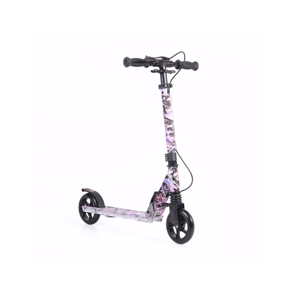 Byox Scooter Snazzy Pink 3800146227104