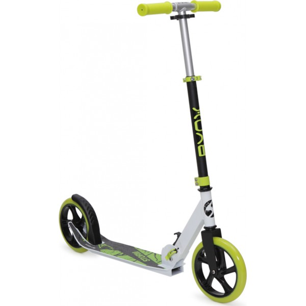 Byox Scooter Storm Green 3800146253783