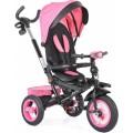 Παιδικό τρίκυκλο Byox Jockey Air Pink 3800146230760